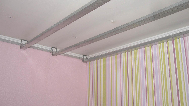 Шумоизоляция потолка </br> &#171;Standart&#187;